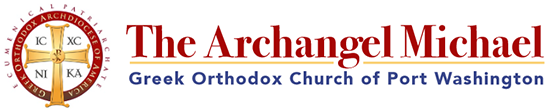 The Archangel Michael Church of Port Washington