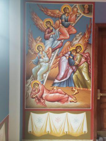 The Archangel Michael Church of Port Washington